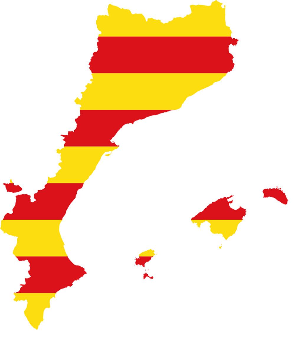 El procés d'independència no pot oblidar la idea de Països Catalans
