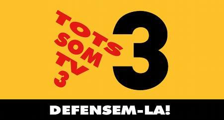 Ara TV3 : un altre pas en l'ofensiva espanyola contra Catalunya.