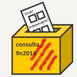 La nostra valoració de la consulta del 9 de novembre.