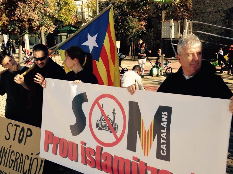 SOM Catalans serà present a la capital del Bages.