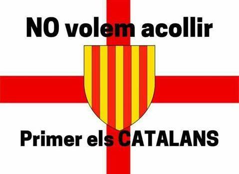 Catalunya, casa nostra.