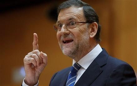 La pobresa de Rajoy versus l'indigència dels processistes.