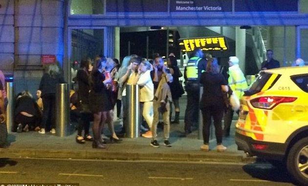 Manchester, la barbàrie és dins de casa.