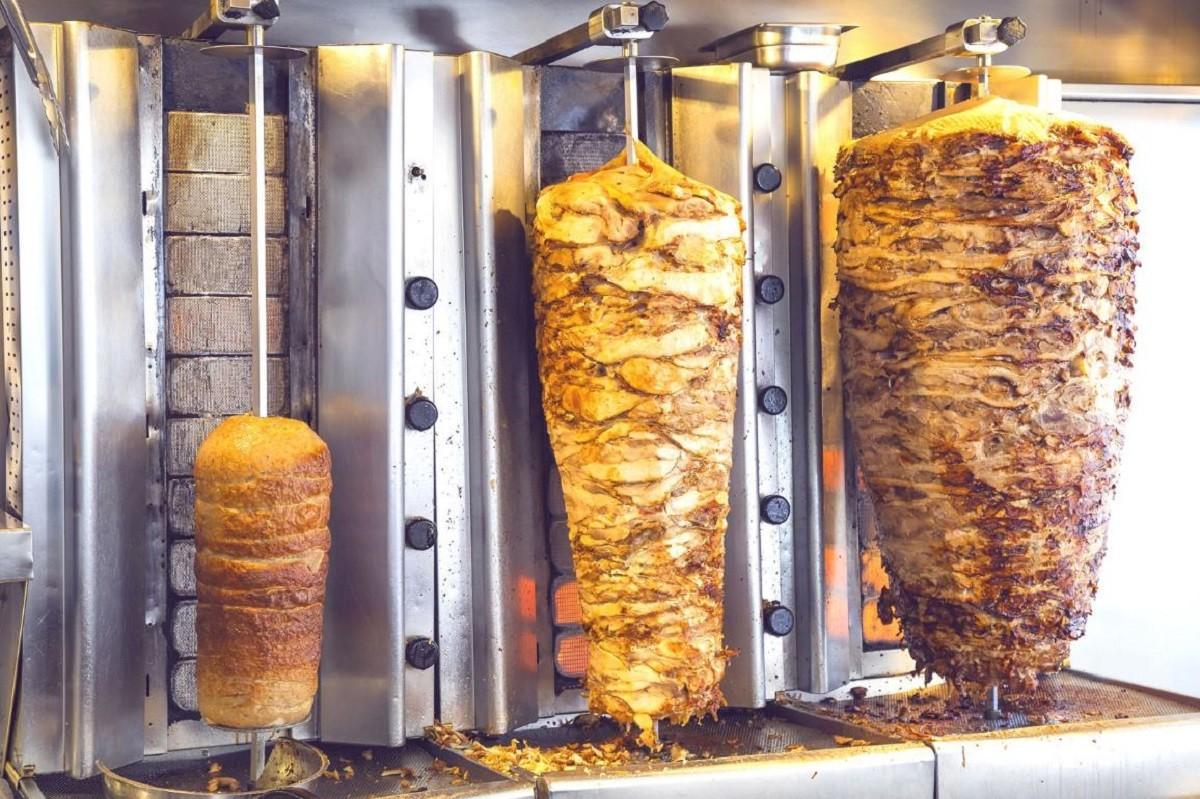 Kebab?, no gràcies.