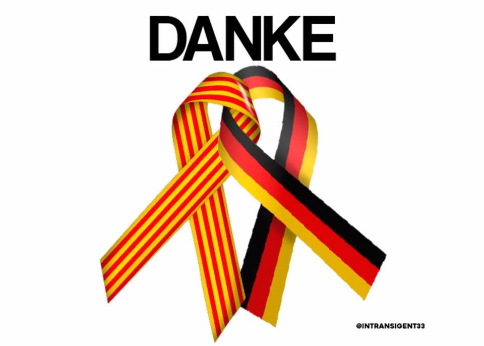 Europa-Alemanya-Catalunya i la Realpolitik.
